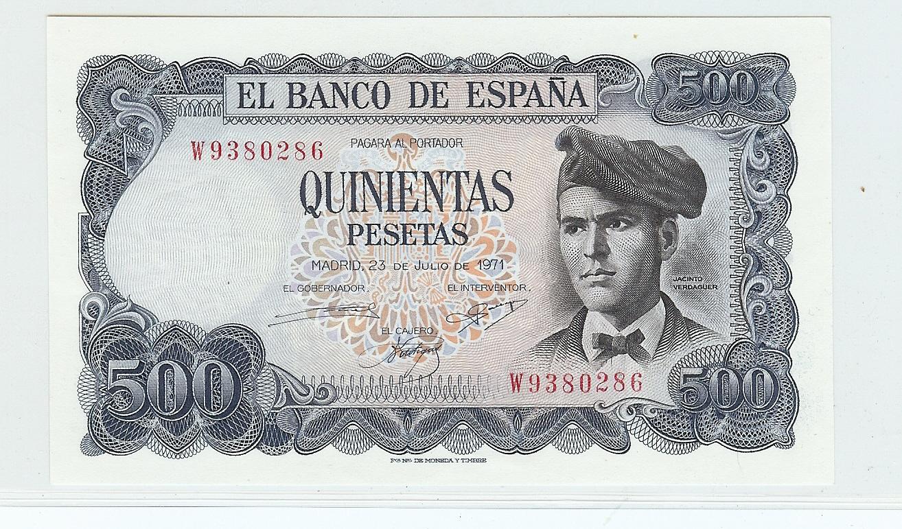 Fotos de billetes de 10000 pesetas 28